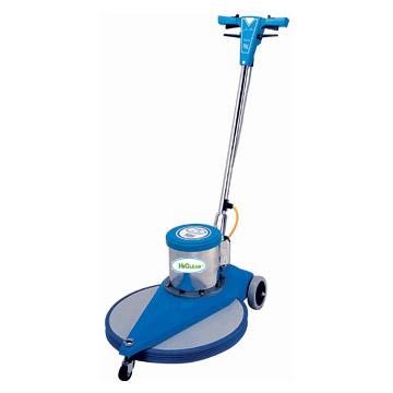 Hướng dẫn sử dụng máy đánh bóng sàn tiết kiệm điện năng