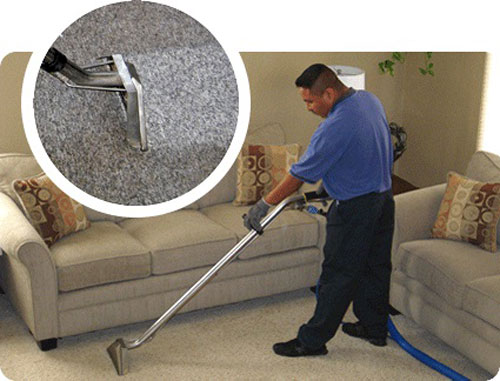 Hướng dẫn giặt thảm sofa đơn giản, hiệu quả