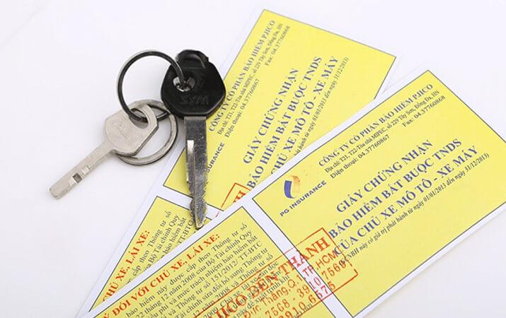 Bảo hiểm mang lại nhiều lợi ích cho người mua khi không may xảy ra sự cố