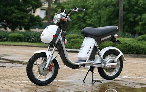 Hướng dẫn rửa xe đạp điện đúng cách