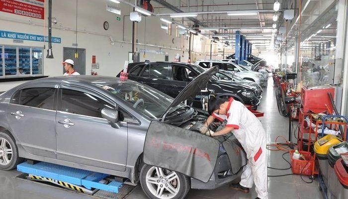 Những chi tiết nhỏ thường bị bỏ quên trong bảo dưỡng ô tô