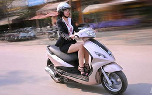 Mua bảo hiểm dành cho xe máy giúp ích cho chủ xe rất nhiều