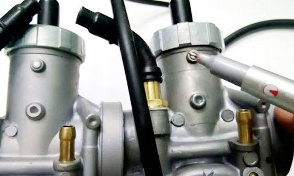 Hướng dẫn chi tiết cách chỉnh xe máy ăn ít xăng nhất