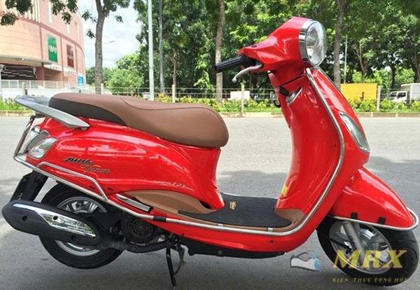 Review các hãng xe máy ở Việt Nam hiện nay