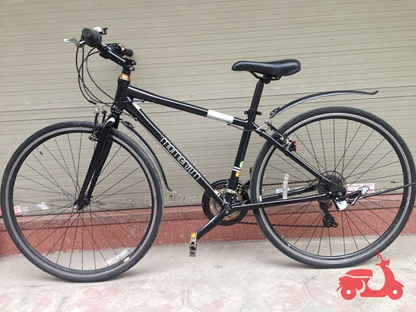 hướng dẫn mua xe đạp nhật bãi