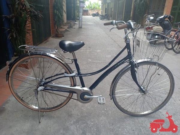 kinh nghiệm mua xe đạp bãi thế nào