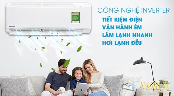 máy lạnh loại nào tốt 2020