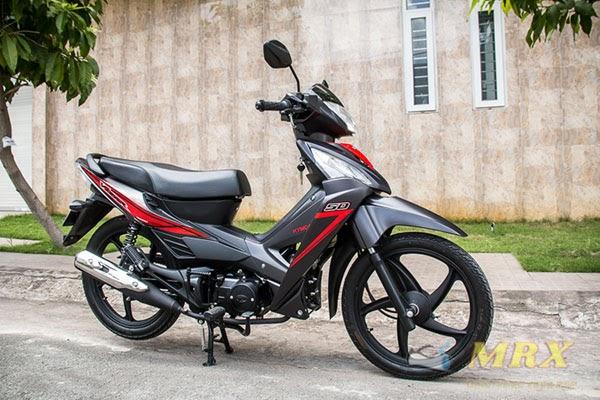 xe máy 50cc đắt hàng hiện nay 2020