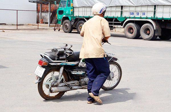 3 Nguyên nhân khiến xe máy bị mất điện