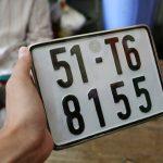 [Có thể bạn chưa biết] Làm biển số xe máy mất bao lâu?