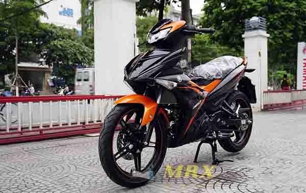 các hãng xe máy ở Việt Nam năm 2020