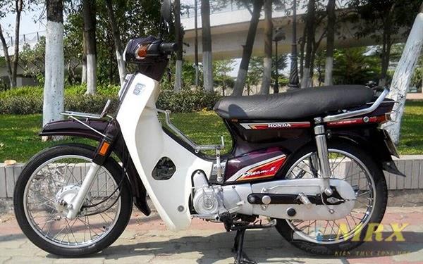 các hãng xe máy ở Việt Nam