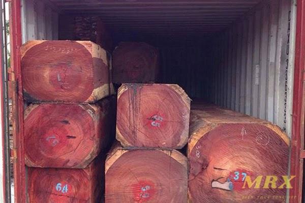 tìm hiểu gỗ hương