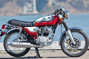 Tổng hợp 5 mẫu Moto Classic 150cc HOT nhất