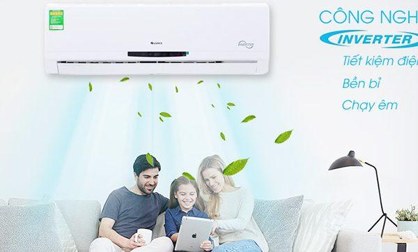 [HOT] Máy lạnh loại nào tốt và tiết kiệm điện?