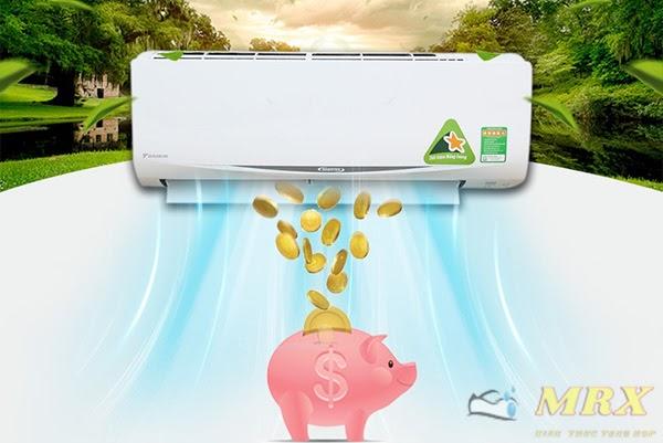 máy lạnh loại nào tốt và tiết kiệm điện