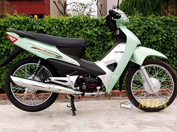 xe máy không bằng lái học sinh 2020