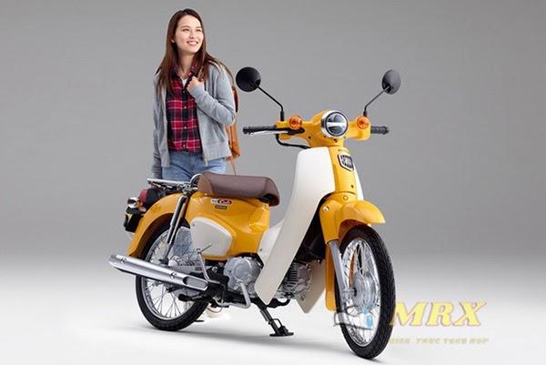 xe máy không bằng lái cho học sinh cấp 3