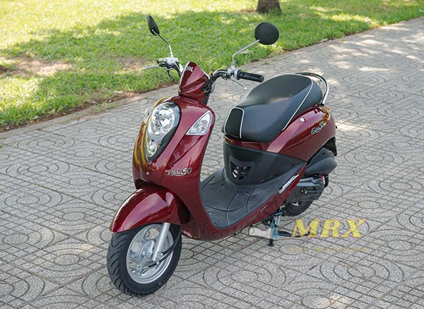 xe máy không cần bằng lái cho học sinh