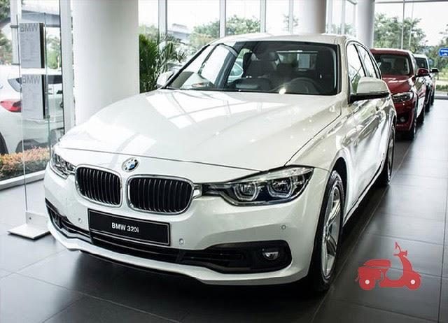 có nên mua xe BMW 320i