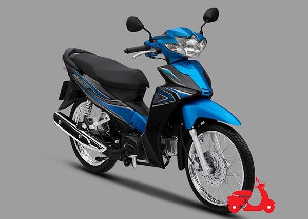 mua xe máy dưới 20 triệu cho nữ