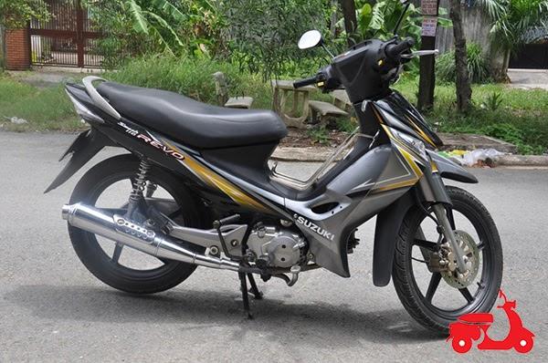 xe máy 20 triệu cho nữ hiện nay