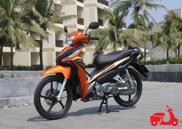 xe máy dưới 20 triệu cho nữ