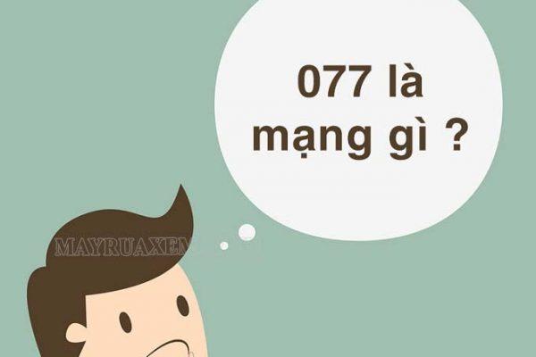 077 là mạng gì? Đầu số 077 mang lại những ý nghĩa gì?