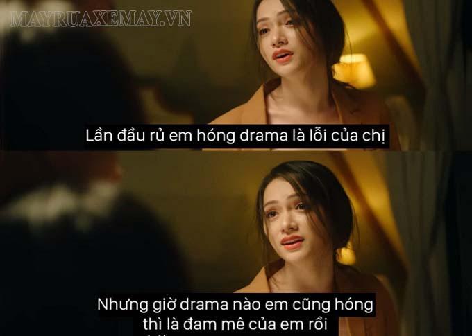 Drama trong đời sống