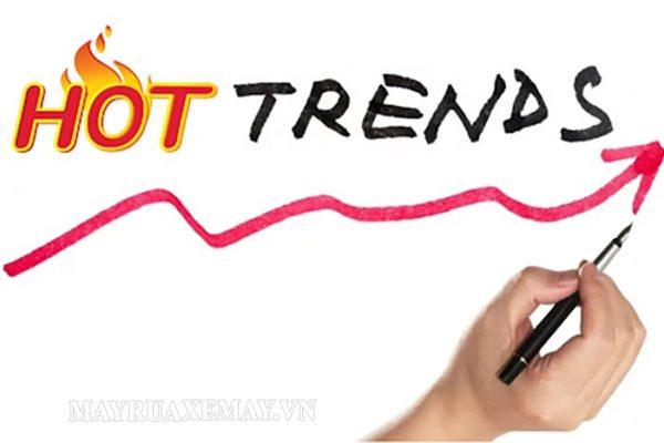 Trend là gì? Top những trend hot nhất năm 2021