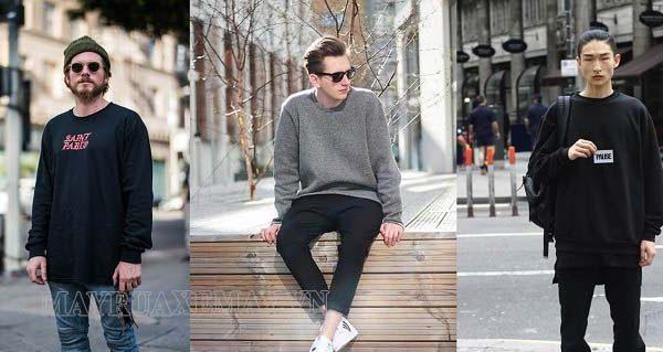 TOP 5 thương hiệu áo Sweater local brand Việt Nam hot nhất năm 2021