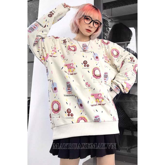 sweater tobi