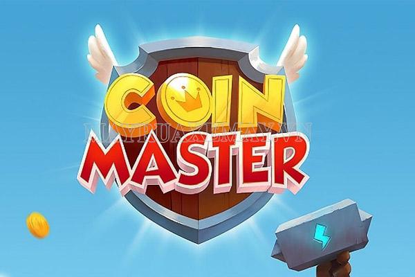 Hướng dẫn cách chạy Spin coin master miến phí cực hiệu quả mỗi ngày