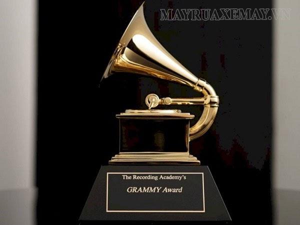 Chiếc cúp vàng Grammy