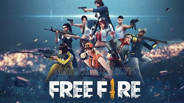Những cách đặt tên Free Fire hay, độc đáo bạn nhất định phải biết