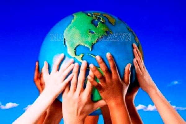 Giải pháp ngăn chặn sự suy giảm tầng ozon