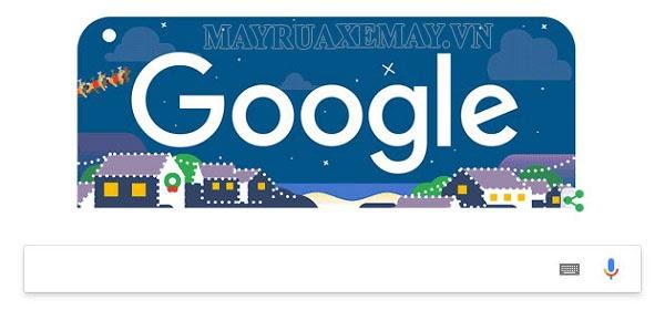 Google doodle là gì