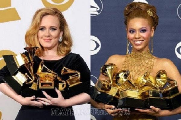 lịch sử ra đời của Grammy