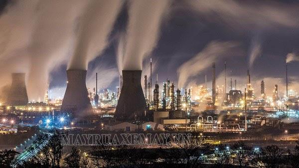 nguyên nhân thủng tầng ozon