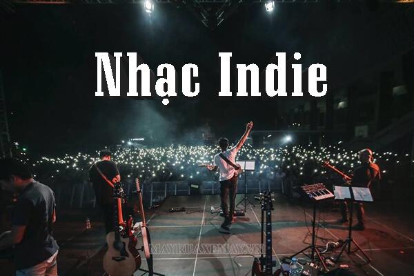Nhạc Indie là gì? Vì sao thể loại nhạc này có sức hút với giới trẻ