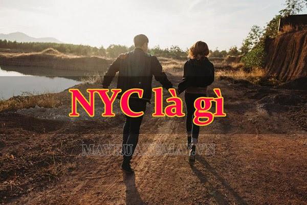 NYC là gì?