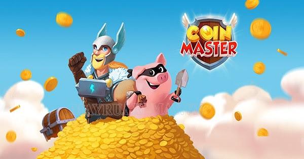 spin coin master là gì