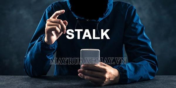 Stalk là gì?