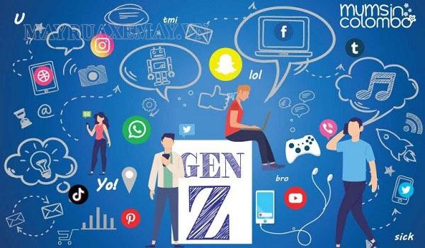 gen Z là gì?
