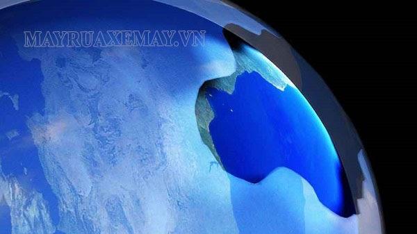 thủng tầng ozon là gì?