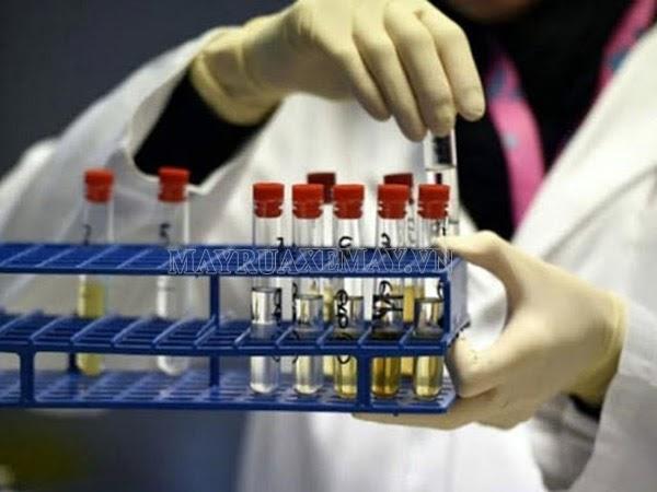 xét nghiệm doping