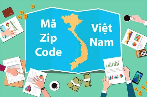 Mã bưu điện là gì? Danh sách mã bưu điện chi tiết của 63 tỉnh thành
