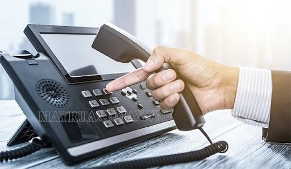 vai trò của mã vùng điện thoại