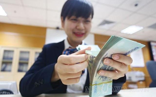 cách đếm tiền nhanh bằng dây chun