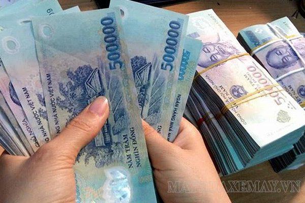 [Bật mí] Cách đếm tiền nhanh bằng tay cực chính xác